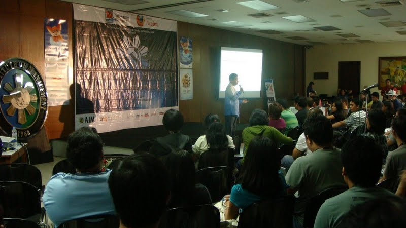 What I Learned In Wordcamp 09
