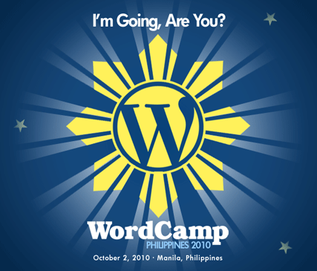 Wordcamp 2010 Recap and Photos