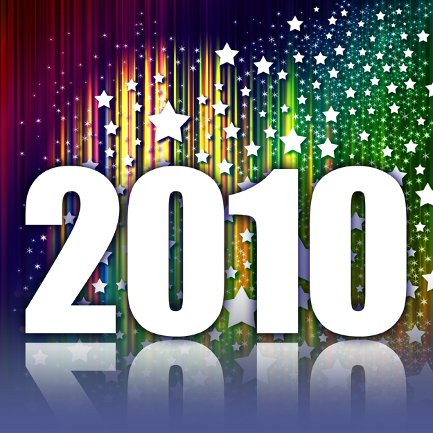 Reviewing Year 2010 – Just Another Year End Post
