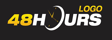 48hourslogo – Small business logo design in just 48 hours!