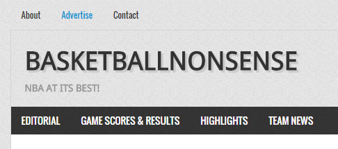 Reacquisition of my Basketball Blog